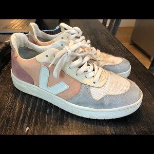 Veja Sneakers worn under 10 times
